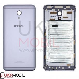 Задняя крышка Meizu M6 M711H, High Copy, Black