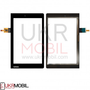 Сенсор (тачскрин) Lenovo Yoga Tablet 3-850F, Black
