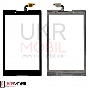 Сенсор (тачскрин) Lenovo Tab 3 TB3-850M, TB3-850F, Black