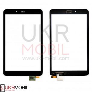 Сенсор (тачскрин) LG V490 G Pad 8.0, Black
