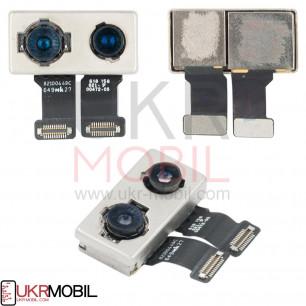 Камера Apple iPhone 7 Plus основная, Original