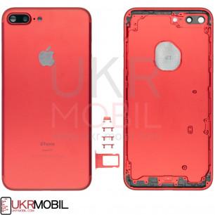 Корпус Apple iPhone 7 Plus, Original PRC, Red Edition
