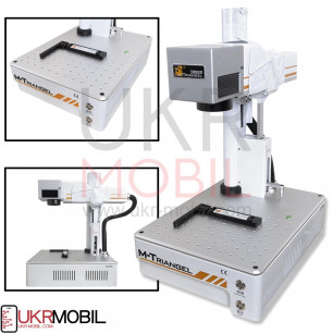 Лазерная установка M-Triangel MG One, для отделения задних крышек iPhone 8, 8 Plus, X, XS, XS Max