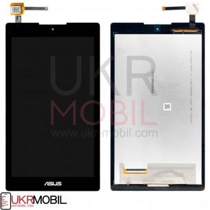 Дисплей Asus Z170MG ZenPad C 7.0, P001, с тачскрином, Black