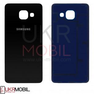 Задняя крышка Samsung A310 Galaxy A3 2016, Original, Black