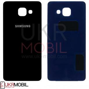 Задняя крышка Samsung A510 Galaxy A5 2016, Original PRC, Black