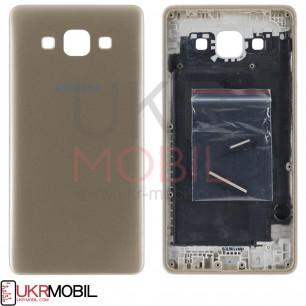 Корпус Samsung A500 Galaxy A5 (high copy) Gold