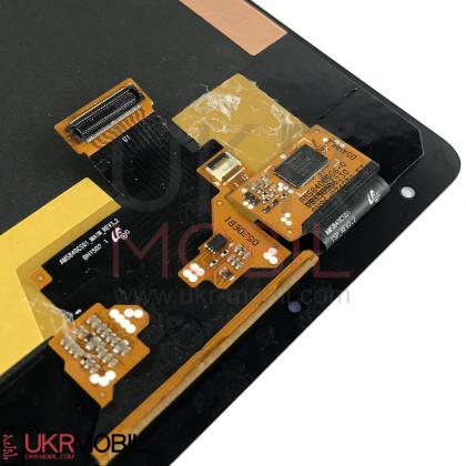 Дисплей Samsung T700 Galaxy Tab S 8.4, (версия WiFi), с тачскрином, White, фото № 2 - ukr-mobil.com