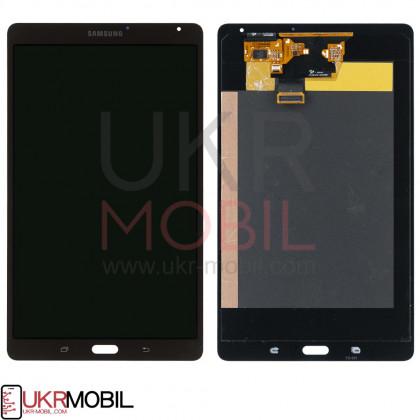 Дисплей Samsung T700 Galaxy Tab S 8.4, (версия WiFi), с тачскрином, Bronze, фото № 1 - ukr-mobil.com