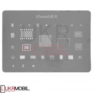 Трафарет iPhone 6