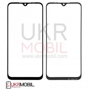 Стекло дисплея Xiaomi Redmi Note 8, Black