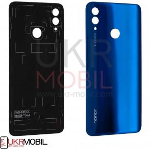 Задняя крышка Huawei Honor 10 Lite (HRY-LX1), Sapphire Blue