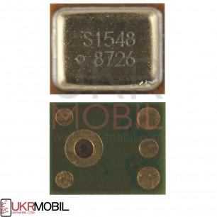 Микрофон Samsung B7300, C3010, С3200, С3300, С3322, С3330, С3350, E2330, E2530, I5500, I5800, S3650, S5050, S5510, S6102, S8500; Xiaomi Mi2, Mi2s, Re