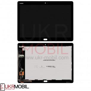 Дисплей Huawei MediaPad M3 Lite 10 LTE (BAH-L09), с тачскрином, Black