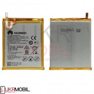 Аккумулятор Huawei Y6 II CAM-L21, Honor 5X, Honor 6 H60-L02, HB396481EBC, (3100mAh)