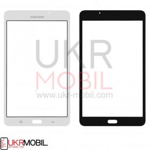 Стекло дисплея Samsung T280 Galaxy Tab A 7.0 Wi-FI, White