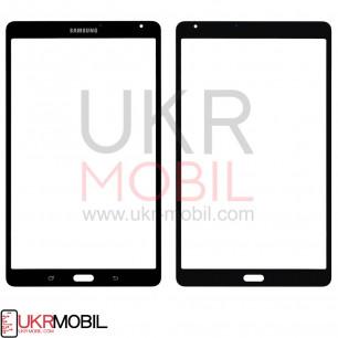Стекло дисплея Samsung T700 Galaxy Tab S 8.4, Black