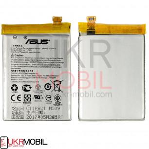 Аккумулятор Asus ZenFone 2 ZE550ML, ZE551ML C11P1424 (3000 mAh), Original