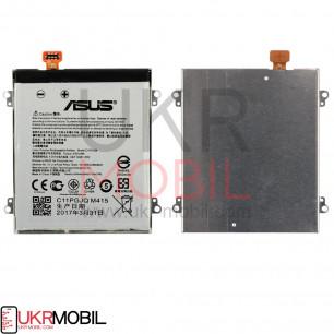 Аккумулятор Asus ZenFone 5 A500CG, A500KL, A501CG C11P1324 (2050 mAh), Original