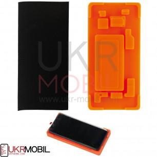 Формa для дисплея с рамкой Samsung G955 Galaxy S8 Plus