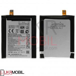 Аккумулятор LG D802 G2, BL-T7, (3000 mAh)