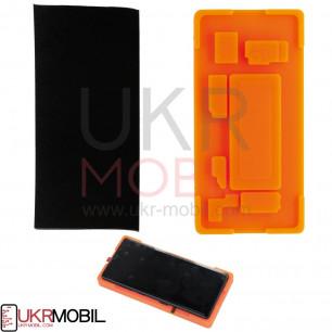 Формa для дисплея с рамкой Samsung N950 Galaxy Note 8