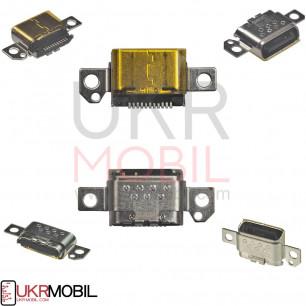 Коннектор зарядки Meizu MX5 Pro, USB Type-C