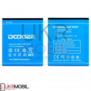 Аккумулятор Doogee X5