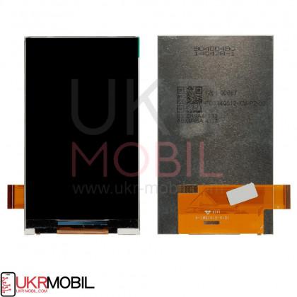 Дисплей Lenovo A300T, A218T, A238 - ukr-mobil.com