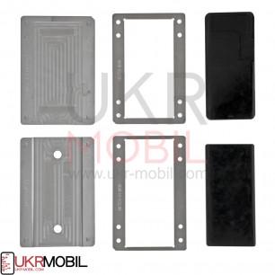 Комплект пресс форм для дисплея Samsung N960 Galaxy Note 9, для пресов типа Triangel M103