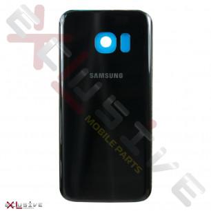 Задняя крышка Samsung G930 Galaxy S7, Original PRC, Black