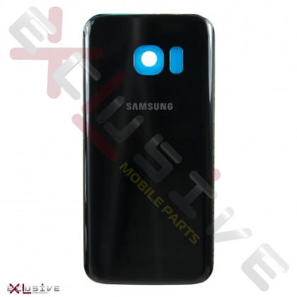 Задняя крышка Samsung G930 Galaxy S7, Original PRC, Black, фото № 1 - ukr-mobil.com