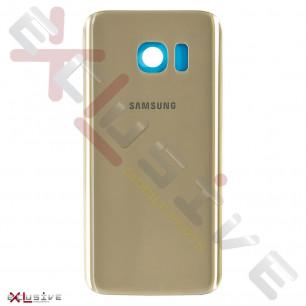 Задняя крышка Samsung G930 Galaxy S7, Original PRC, Gold