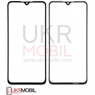 Стекло дисплея Xiaomi Mi 9 Lite, Black
