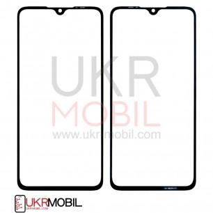 Стекло дисплея Xiaomi CC9e, Mi A3, Black