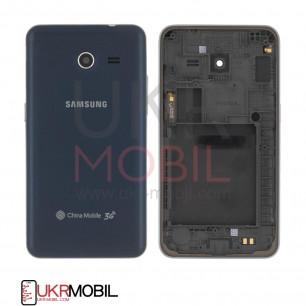 Корпус HIGH COPY Samsung G355 чорний