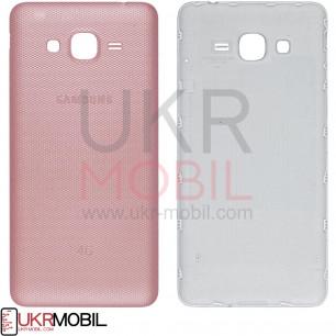 Задняя крышка Samsung G532 Galaxy J2 Prime, Pink