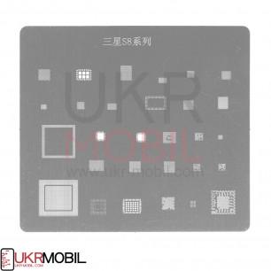 Трафарет BGA Samsung G950 Galaxy S8