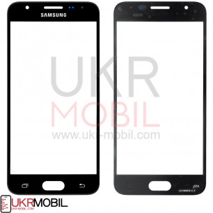 Стекло дисплея Samsung G570 Galaxy J5 Prime, Black