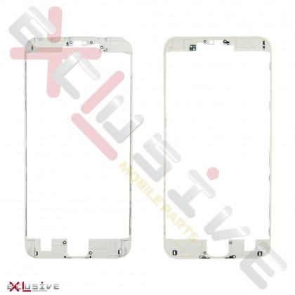 Рамка дисплея Apple iPhone 6S Plus, White - ukr-mobil.com