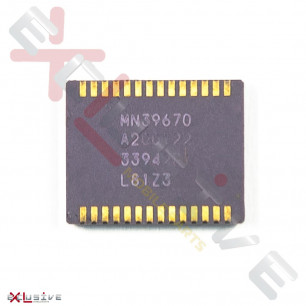 Матрица (Panasonic MN39670) для фотоапарата Olympus FE-340