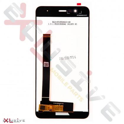 Дисплей Asus Zenfone 3 Max ZC520TL (X008D), с тачскрином, High Copy, Gold, фото № 2 - ukr-mobil.com