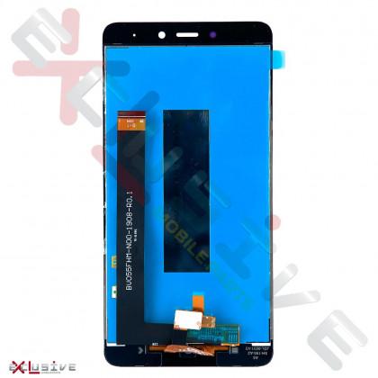 Дисплей Xiaomi Redmi Note 4 с тачскрином White, фото № 2 - ukr-mobil.com