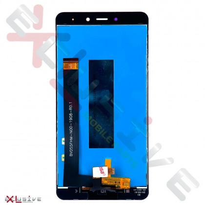 Дисплей Xiaomi Redmi Note 4 с тачскрином Gold, фото № 2 - ukr-mobil.com