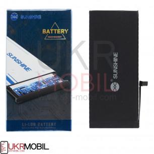 Аккумулятор Apple iPhone 7 Plus, 2900 mAh, Sunshine