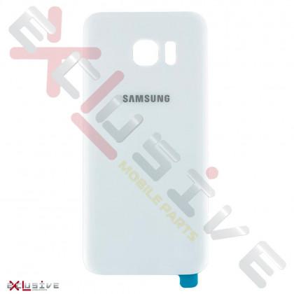 Задняя крышка Samsung G935 Galaxy S7 Edge, High Copy, White, фото № 1 - ukr-mobil.com