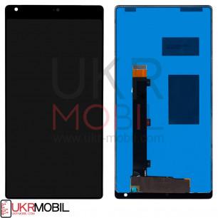 Дисплей Xiaomi Mi Mix, с тачскрином, Black