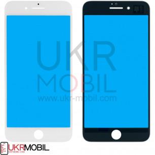 Стекло Apple iPhone 7 Plus, White, Original