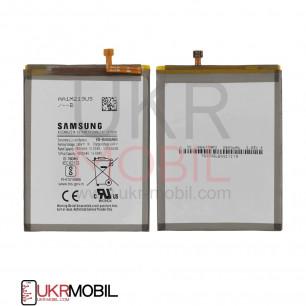 Аккумулятор Samsung A205 A20, A305 A30, A307 A30S, A505 Galaxy A50, EB-BA505ABU, (4000mAh), High Copy