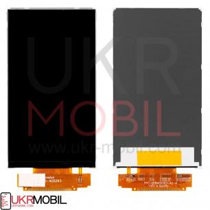 Дисплей Prestigio MultiPhone 3453 Wize A3
